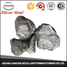 Suministro de silicio metal grado 441 553 3303