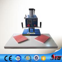Etiketten Wärmeübertragung Druckmaschine mit CE-Zertifikat zum Verkauf