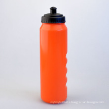 Large Volume 1000ml Plastic Sport Bottle, BPA Free Water Bottle