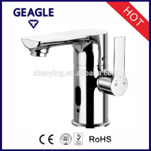 NEW Luxury Chrome-Plated Automatic sensor tap ZY-8979
