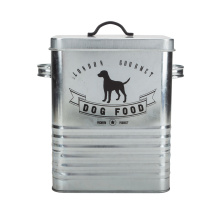 Containers for Dog Food Storage Walmart Decorative