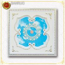 Décor de plafond de luxe Artistique PS (BR1010-T022)