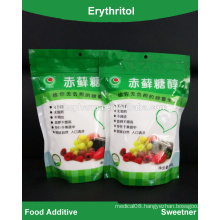 Factory supply novel low-calorie bulk sweetener Erythritol