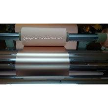 Simple lumière Lithium Batterie cuivre aluminium 8 microns