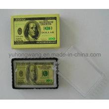 Dólar Juego De Tarjetas De Juego Tarjeta, Juego De Mesa