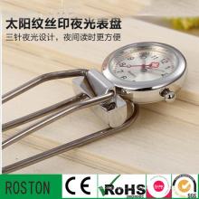 Moda à prova d'água enfermeira relógio para médico