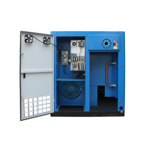 90KW Two Stage Screw Air Compressor Screw Type Air Compressor 13bar Screw Air Compressor
