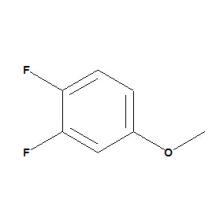 3,4-дифторанизол CAS № 115144-40-6