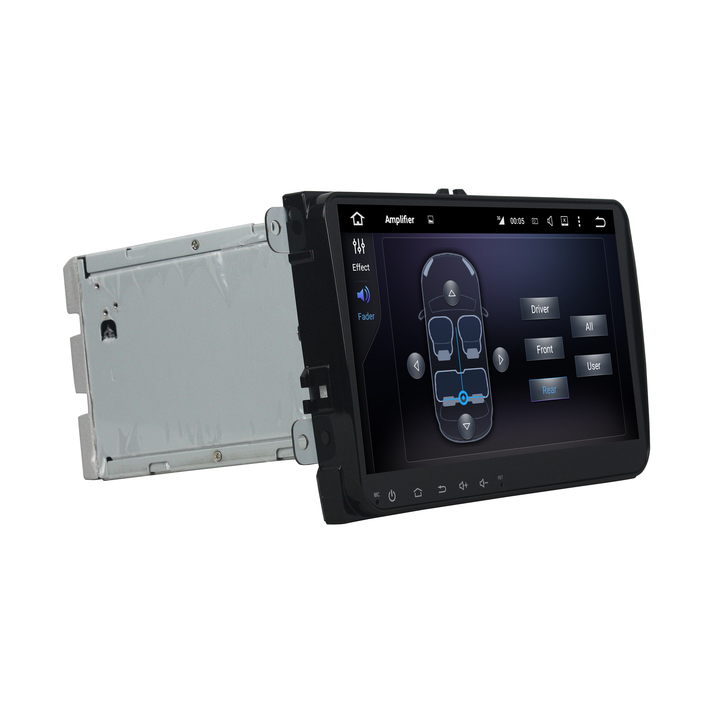 android car dvd for VW universal