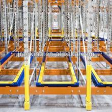 Compras plegables de alta calidad, Heavy Duty de empuje de alta calidad para trabajos livianos