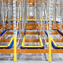 Высокое качество складывая хозяйственная,сверхмощная светлая обязанность качеством отодвинуть стеллажи