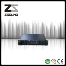 High Power Stereo Loud Amplifier for Stadium or Concert