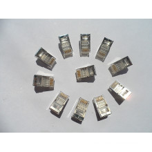 Conector enchufable / RJ45