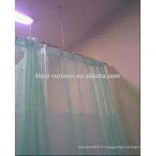 Rideau de partition médicale pour hôpital Sick-bed