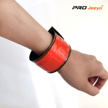 Hola Vis Fluorescence PVC PVC Safety Wristband