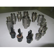 Drill Bits for Railway