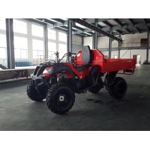 2015 Nuevo granjero utilidad Quad ATV inclinar la agricultura