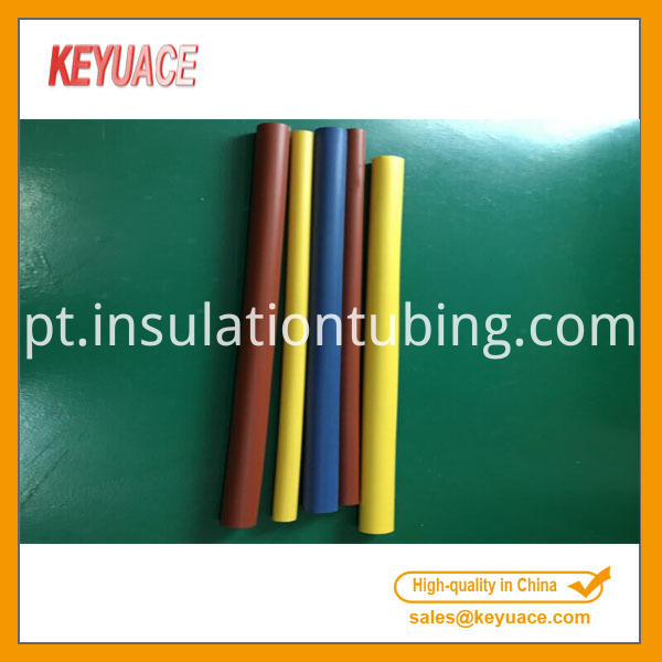 Heat Shrink Tubing For Busbar
