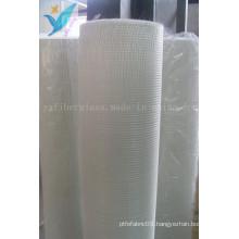 5*5 5mm*5mm 75G/M2 Fiberglass Mesh for Plaster Concrete