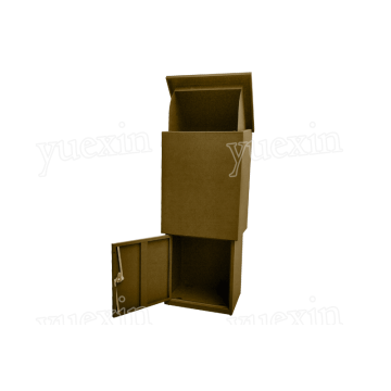 Sliding Package Drop Box für Post und Paket