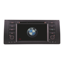 Car DVD Player for BMW M5 BMW X5 E53 GPS Navigation
