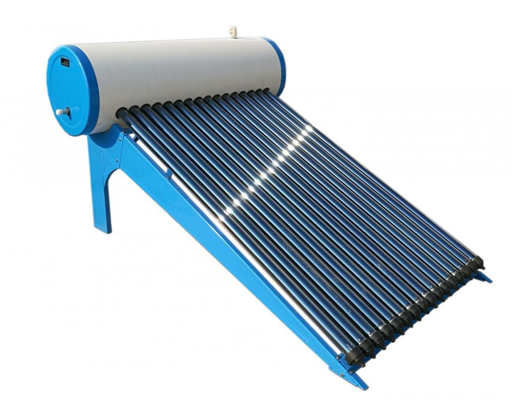 Compact Type Solar Water Heater