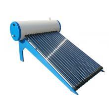 Heatpipe Druck Solarwarmwasserbereiter 100L