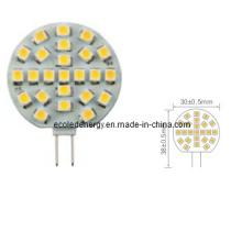 G4 LED con CE y Rhos