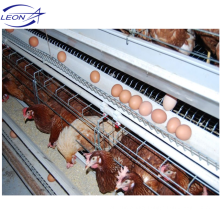Leon brand layer hens poultry equipment /automatic battery layer chicken cage system