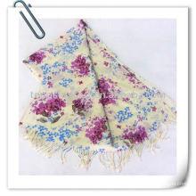 Pashmina scarf and shawl
