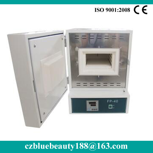 Ceramic Electric Furnace