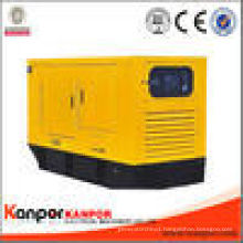China Factory Price Weichai Silent Electric Diesel Generator with Three Phases