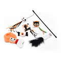 Simple And Convenient Operation  Interactive Custom 2021 Pet Toy