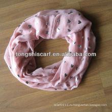 мода бронзировать девушка бесконечности шарф
