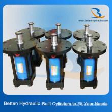 Hob Heavy Type Spurstange Hydraulikzylinder zum Verkauf