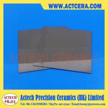 Sustrato pulido de cerámica de nitruro de silicio / Si3n4