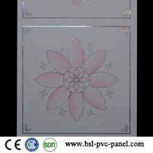 30cm 6 mm Panneau en PVC Hotstamp Plafond en PVC