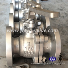 Ball Valve 150lb 2inch Wcb Material