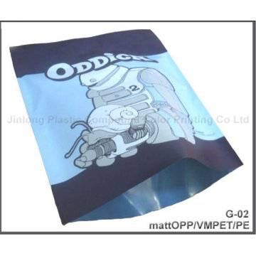 Великая печать Пластиковая сумка для нижнего белья