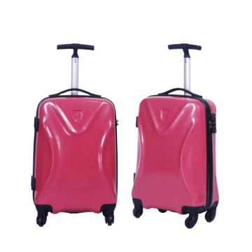 Benutzerdefinierte Großhandel Reise Big Pc Gepäcktasche Set