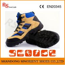 Hohe Qualität Sicherheitsausrüstung Smash Proof Low Cut Günstige Schuhe