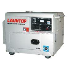 3kw / 3000w Silent Diesel-Generator EPA & CE 1phase 50hz 3000rpm