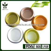 Eco-friendly DOG bowlS