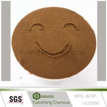 Lignosulfonate de sodium, additifs de fluides de forage