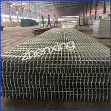Plug Steel Grating per Walkway
