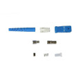 FO conector Dual Fibra Optical SC
