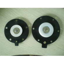 Pulse valve rubber diaphragm
