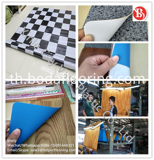 commercial pvc flooring price