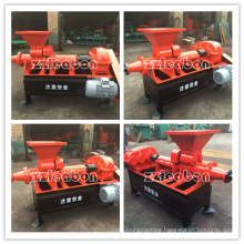 Energy Saving Briquette Machine for Charcoal Powder
