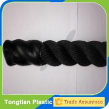 Corde de bataille matérielle de polyester de 48mm à vendre